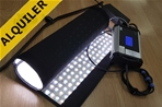 Alquiler FAITH FLEXI LED BICOLOR