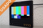 "NEWAY CM970SDI (Usado) Monitor 9,7"" con loop HD-SDI y HDMI...."