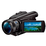 SONY FDR-AX700 Camcorder HANDYCAM 4K
