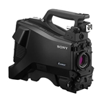 SONY HXC-FB80HN//U HD Studio Camera 2/3'' CMOS sensors with Neutr