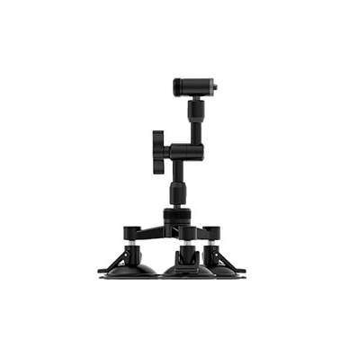 DJI OSMO VEHICLE MOUNT Triple ventosa de soporte para OSMO.