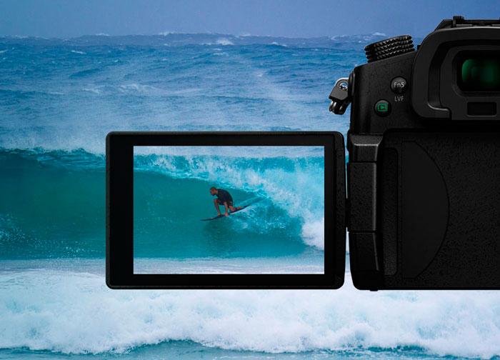 Panasonic-LUMIX-GH5-video-4K