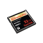 SANDISK SDCFXPS-032G-X46 Tarjeta Compact Flash Extreme Pro 160MB/s...