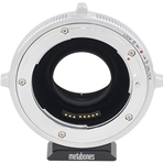 METABONES SPEED BOOSTER ULTRA CINE Adaptador SPEED BOOSTER CINE d