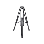 VARIZOOM VZ-TC100A Heavy Duty Aluminum Video/ Tripod w/ 100 mm