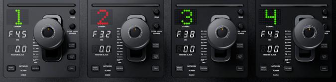 BLACKMAGIC-ATEM-Camera-Control-Panel-Control-del-objetivo-y-el-diafragma