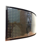 CINEROID FL800V Panel led flexible con bolsa de transporte....