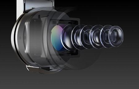 Mavic Pro Video 4k