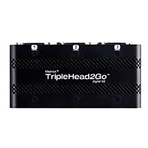 MATROX Triple Head. Interface multimonitor (1InDP-3OutDVI-D)...