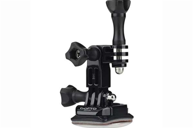 GOPRO AHEDM-001 Soporte lateral.