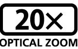 canon xa11 y xa15 zoom optico 20x