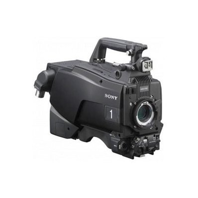 SONY HDC-1700 1080/50i Studio Camera with 16bit A/D, SMPTE 1.5G F