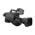 SONY HSC-100RT/4E Digital Triax Studio Camera head with Lemo 4E.
