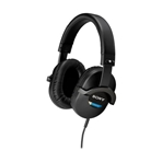 SONY MDR-7510 Professional Studio Headphone, closed back, 50mm