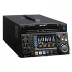 SONY PDW-HD1550 Grabador/reproductor Professional Disc XDCAM....