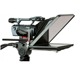 "PROMPTERPEOPLE PP-PRO-15 Teleprompter con pantalla LCD 15"" ajusta"