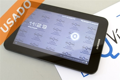 SAMSUNG Tablet Android SAMSUNG Galaxy Tab 7.0 Plus (16GB).