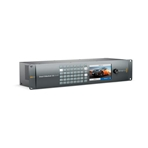 BLACKMAGIC Smart VideoHub 40x40 12G. Matriz digital.
