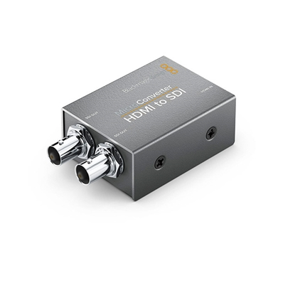 BLACKMAGIC Micro Converter HDMI a HD-SDI.
