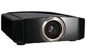 JVC DLA-RS45E Proyector 3D Full HD con resolució 1920x1080, 50:000:1