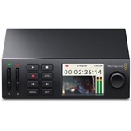 BLACKMAGIC HyperDeck Studio Mini. Grabador HD-4K en tarjetas SD....