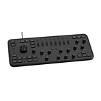 LOUPEDECK LD+ Consola control para softs Adobe y Final Cut