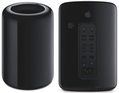 APPLE Mac Pro 8-Core Xeon 3GHz/16GB/256GB/2xFirePro D700 6GB