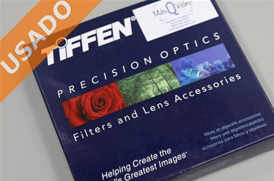 TIFFEN NEUT DENSITY 0 6 (SE) Filtro degradado neutro 0,6 4x4 cort