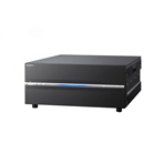 SONY PWS-4500 Multi Port AV serverSupplied in HD operation with 2 ...