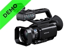 SONY PXW-X70/4K DEMO HD Professional Palm Camcorder With 4K Upgra