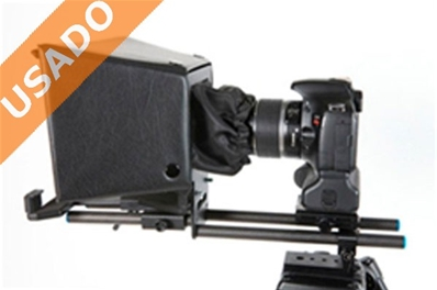 DATAVIDEO TP-500 (SE) Teleprompter para I-Pad o tableta Android.