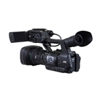 "JVC GY-HM660RE Camcorder HD 3CMOS 1/3""."