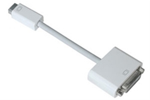 APPLE Adaptador Mini DisplayPort a DVI.