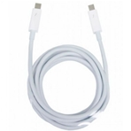 APPLE Cable Thunderbolt 2 metros.