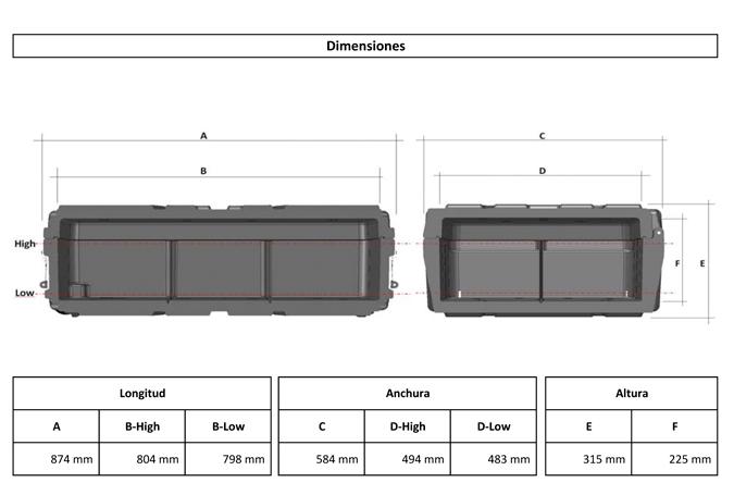 STRONGMATE-M-HD1-L-Maleta-trolley-de-doble-pared-dimensiones