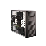 HP SYS5039AI Workstation Supermicro 1xXeon 4 Cores -Edit1-
