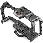 TILTA TA-T01-A-G Cage para Blackmagic Pocket Cinema Camera.