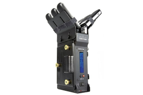 TERADEK Teradek Bond Pro. Encoder HD-SDI, V.Mount y bonding 6x 3G/4G.