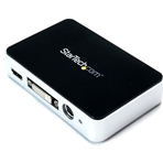 STARTECH Capturadora externa USB 3.0 multiseñal para PC....