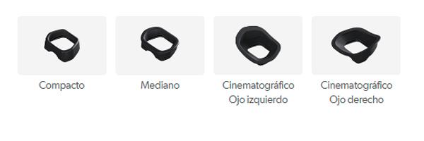 BLACKMAGIC-Pocket-Cinema-Camera-Pro-EVF VISOR PARA POCKET 6K PRO