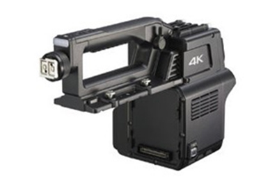 SONY CA-4000 Fiber Adapter for F55.