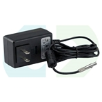 CONVERGENT DESIGN AC Power Supply: Input = 110-240 VAC 50/60Hz Ou