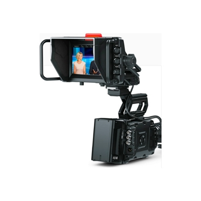 BLACKMAGIC URSA Studio Viewfinder. Visor de estudio.
