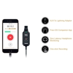 RODE  i XLR Interface XLR para i Phone.