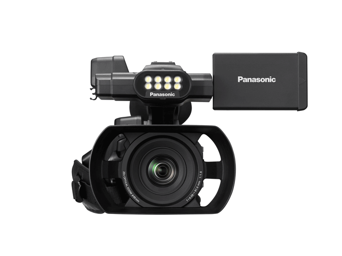 PANASONIC-AG-AC30-Zoom-Optico-20x