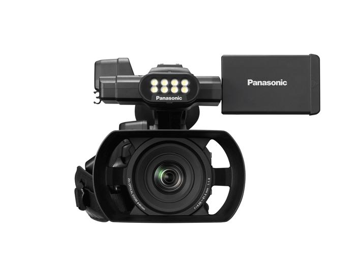 PANASONIC-AG-AC30-Zoom-Optico-20x