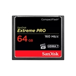SANDISK SDCFXPS-064G-X46 Tarjeta Compact Flash Extreme Pro 160MB/s...