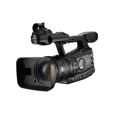 CANON XF305 Camcorder HD