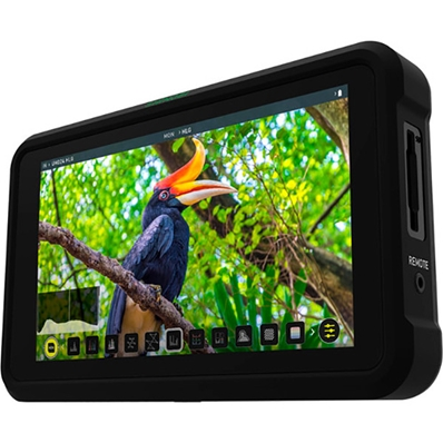 ATOMOS Monitor Atomos SHINOBI HDMI. No incluye kit accesorios.