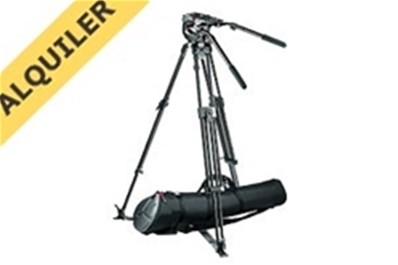 Alquiler MANFROTTO 516 350MVB